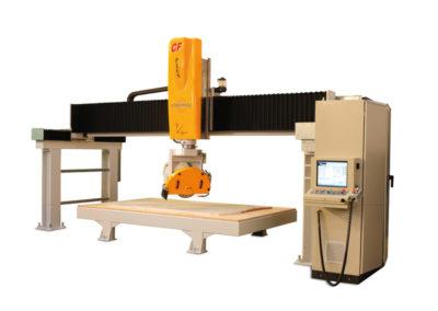 CONSTRUAL CF PLUS CNC BRIDGE SAW