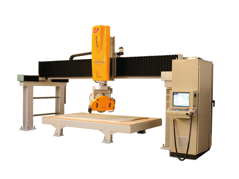 CONSTRUAL CF PLUS CNC BRIDGE SAW