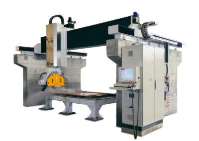 CONSTRUAL FP 1100 CNC BRIDGE SAW
